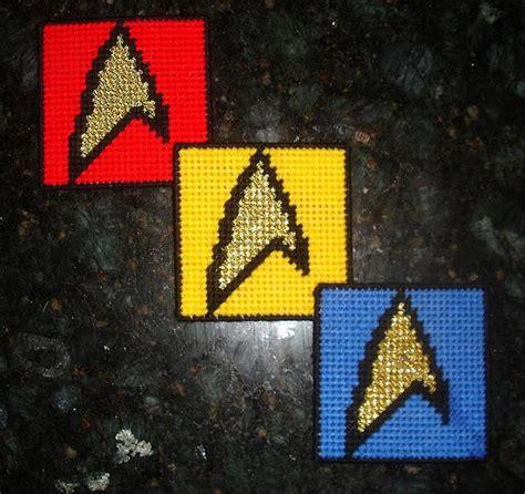 pattern beatbox pop 46 best star trek crafts images on pinterest