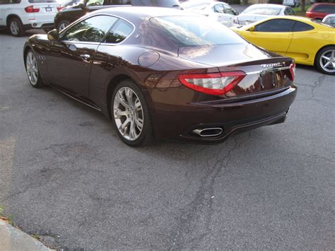 maserati granturismo engine 2009 maserati granturismo s gts super rare f430 engine and