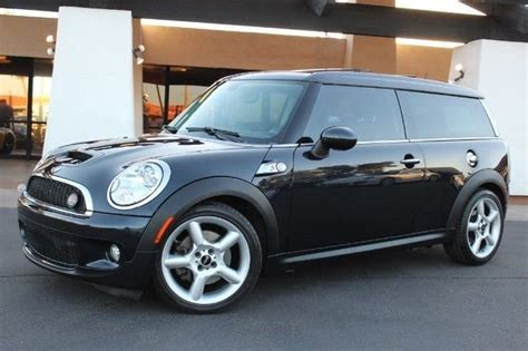 2009 mini classic cooper price engine full technical specifications the car guide 2009 mini cooper clubman s turbo sport pkg 6 sp leather very clean in out