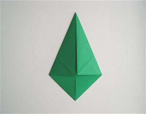 Origami Paper Kites - easy origami frog simple origami hopping