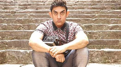film india lama aamir khan secrecy around the plot worked for aamir khan s pk