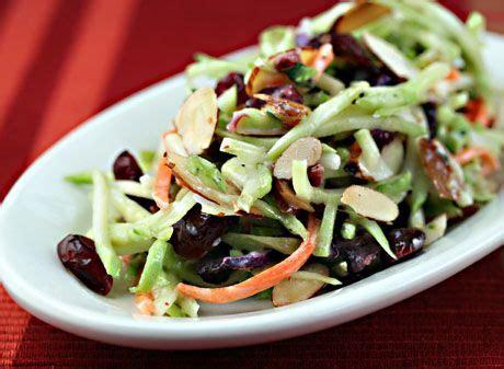 1000 ideas about broccoli slaw salad on