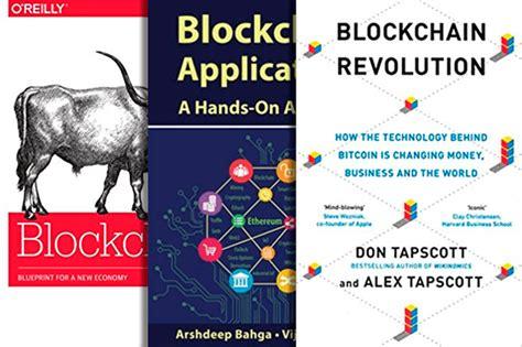 Mais Tr 234 S Indica 231 245 Es De Livros Sobre Bitcoin Blockchain E