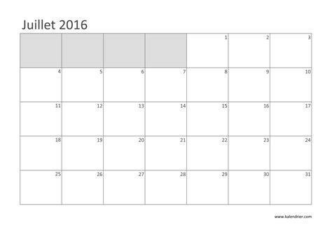 Calendrier 2016 Vierge Xls Imprimer Calendrier 2016 Gratuitement Pdf Xls Et Jpg
