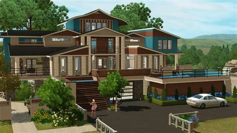 how to buy house in sims 3 how to buy house sims 3 28 images mod the sims modern stilt house large house the