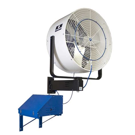 outdoor oscillating wall fan outdoor patio fans wall mount mist works 18 inch outdoor