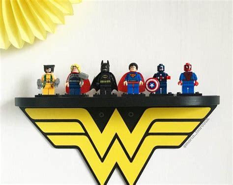estante superman wooden shelf quot batman quot 24 in x 13 in afiches
