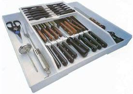 Expand A Drawer by Expand A Drawer Knife Organizer In Drawer Utensil Knife