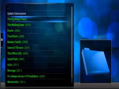 download youtube xbmc download and install xbmc with 1channel addon 2013 youtube
