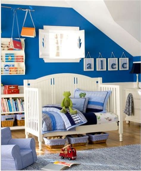 Toddler Boy Room Decorating Ideas Room For Baby