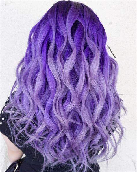 purple color hair 17 best ideas about purple hair on purple