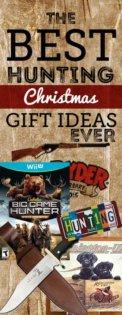 best hunting gifts the best gift ideas