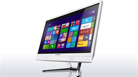 Lenovo C360 lenovo s c series all in one and h series desktop pcs now