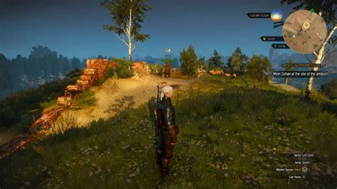 the witcher 3 wild hunt skellige main quests the king a poet under pressure main quest the witcher 3 wild