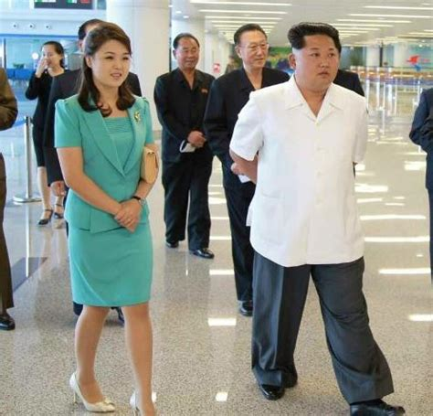 kim jong un wife bio we will have no choice but to totally destroy north korea