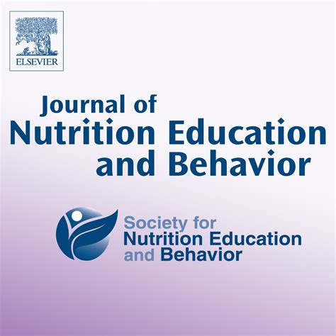 Dietitian Education And by Journal Of Nutrition Education And Behavior July August 2017 Vol 49 No 7s Journal Of