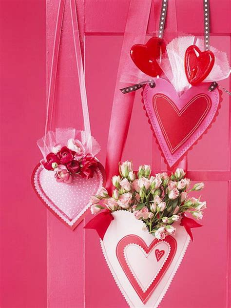valentine decorating ideas handcrafted valentine s day decorations family holiday