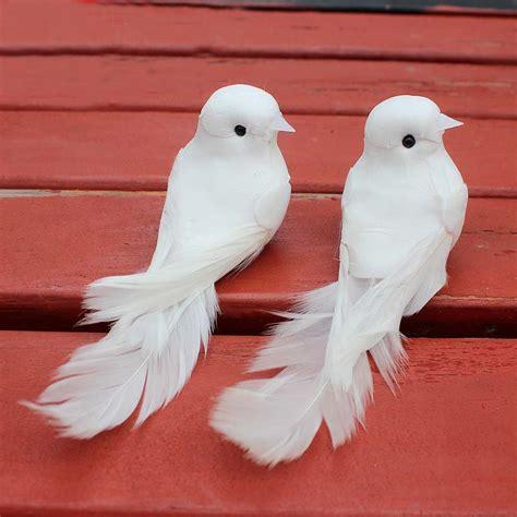 achetez en gros oiseaux d 233 coratifs avec plumes en ligne 224