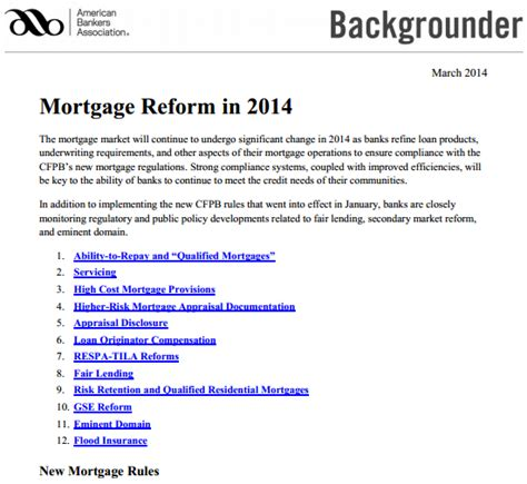 hoepa section 32 mortgage news digest june 2014
