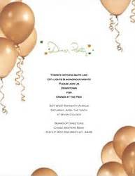Dinner party invitations templates clip art amp wording geographics