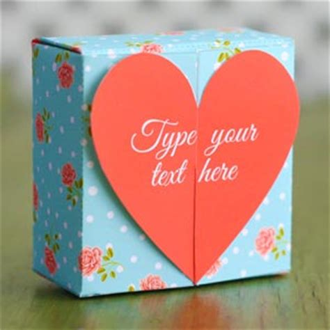 Birthday Handmade Gifts - birthday gifts ideas