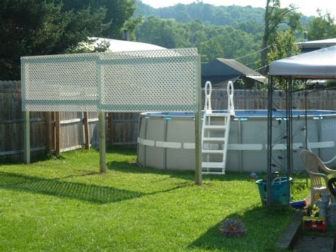 screening ideas for backyards privacy screen for backyard pool p1000445 jpg images frompo