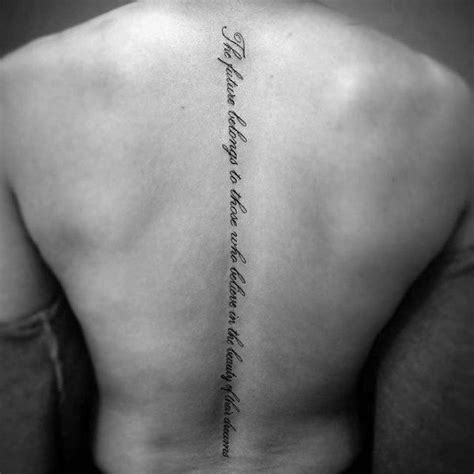 mens spine tattoos 25 best ideas about spinal on spine