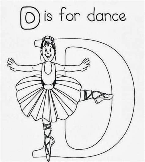 dance coloring pages free printable ballet printable coloring pages