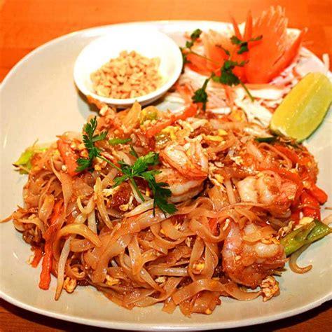Thai Kitchen Pad Thai by Menu Authentic Thai Food Hereford Simply Thai Kitchen