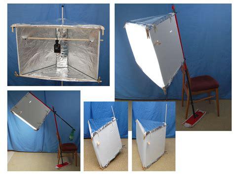 diy light softbox muttafino diy reflector softbox lightbox