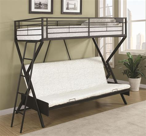 Futon Cheap by Cheap Futon Bunk Bed