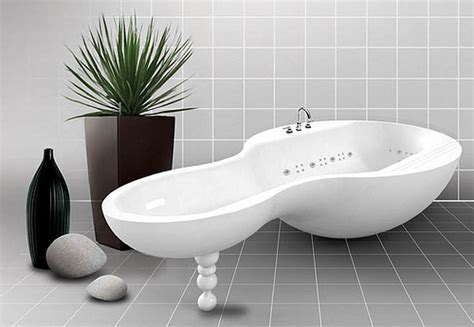 Baignoir Design by Oyo Bathtub Happy Hotelier