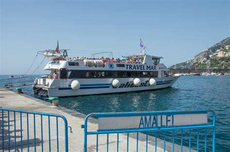 ferry cost amalfi coast ferry service to minori maiori cetara
