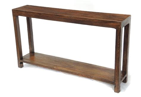 slim sofa table slim sofa back console table with shelf custom furniture
