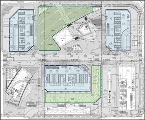 ifc mall floor plan ifc seoul