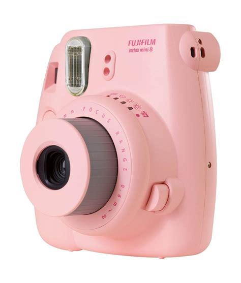 instant pink fujifilm instax mini8 instant pink xcite