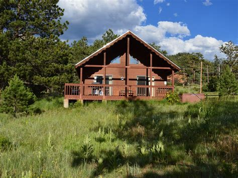 Cabins To Rent In Estes Park by Cabin Between Rocky Mountain National Homeaway Estes Park