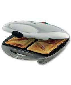 Breville Sandwich Toaster 4 Slice Easy Clean Sandwich Toaster