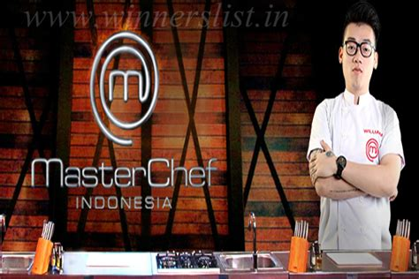 Master Bahasa Indonesia masterchef indonesia bahasa indonesia