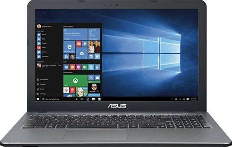 Laptop Asus In Malaysia asus x540lj xx022d budget laptop malaysia value nomad malaysia