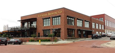 Craft Room Design brownfield redevelopment fuels brewery s expansion and
