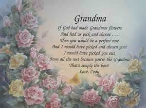 Deceased Grandmother Birthday Quotes Family Reunion In Heaven God S Hotspot