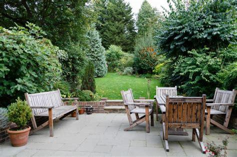 imagenes jardines rusticos decorar jardines rusticos ideas decorativas con piedra y