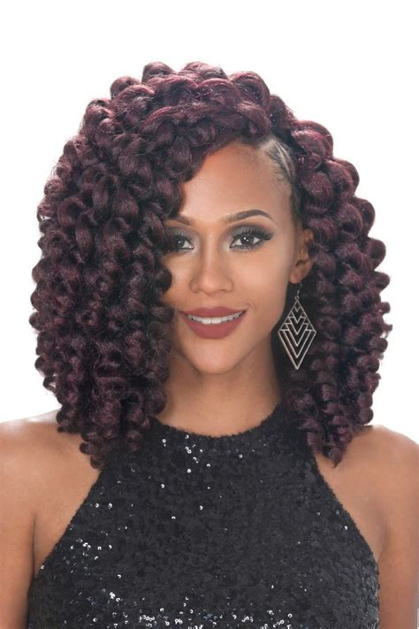the 25 best curly crochet hair styles ideas on pinterest hairstyles for crochet braids fade haircut