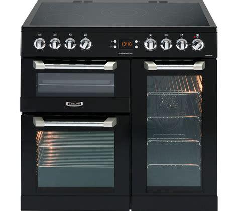 leisure kitchen appliances buy leisure cusinemaster cs90c530k electric ceramic range