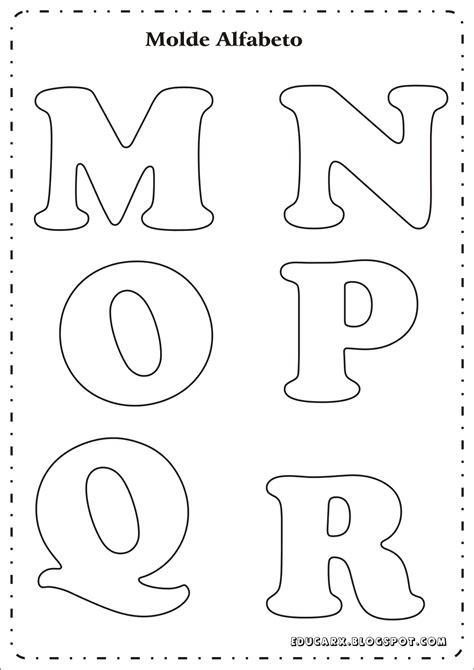 São 3 tipos de modelos de letras para cartas que podem ser