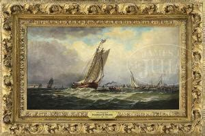 boat auctions delaware prices and estimates of works franklin dullin briscoe