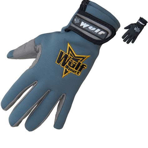 motocross gloves uk wulf neoprene motocross gloves gloves ghostbikes com