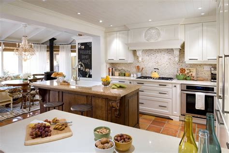 Favorite Kitchen by Thermador Home Appliance Candice