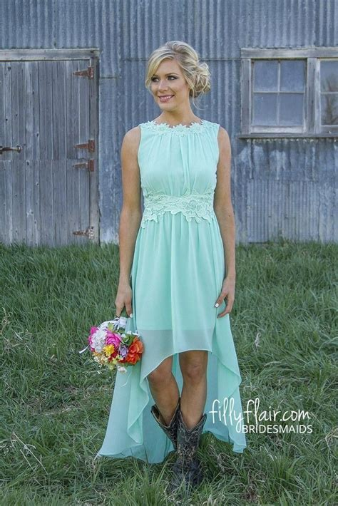 country western style bridesmaid dresses 1000 ideas about western wedding dresses on